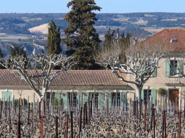 chateau di trignon winery