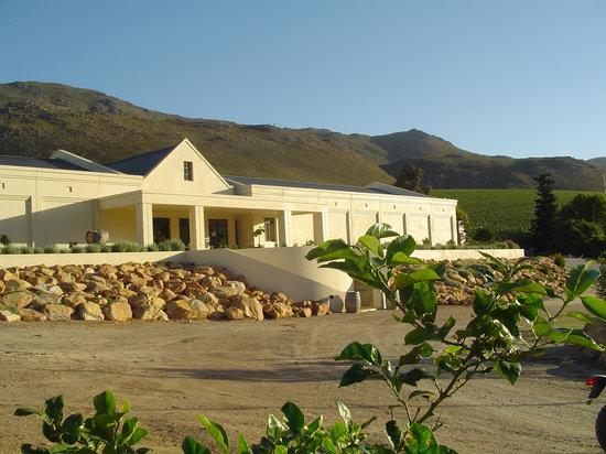 raka winery