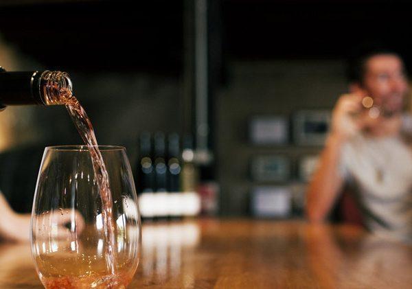 horeca wine