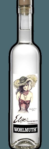 traubenband chardonnay