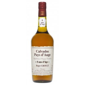 calvados roger groult 8 ans