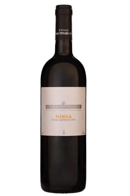 mitravelas old vineyards