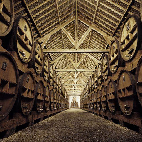 roger groult distillerij