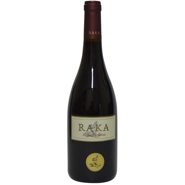 Raka Biography Shiraz