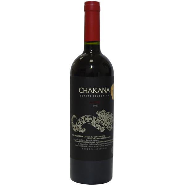 Chakana Selection Malbec