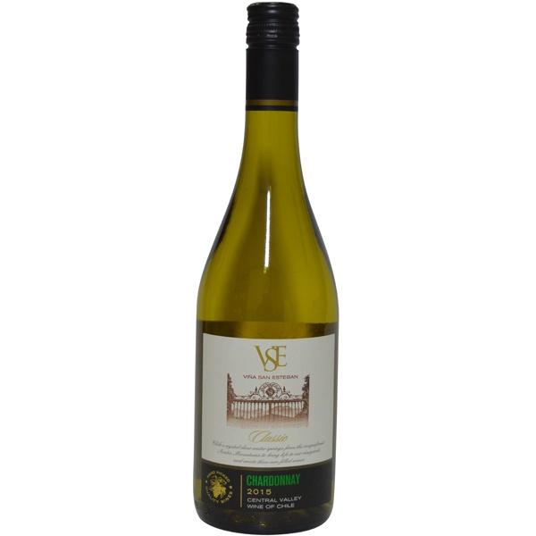 San Esteban Chardonnay