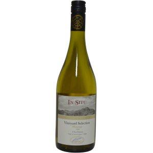 In SItu Vineyard Selection Chardonnay