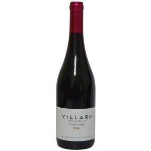 Villard Expression Reserve Pinot Noir