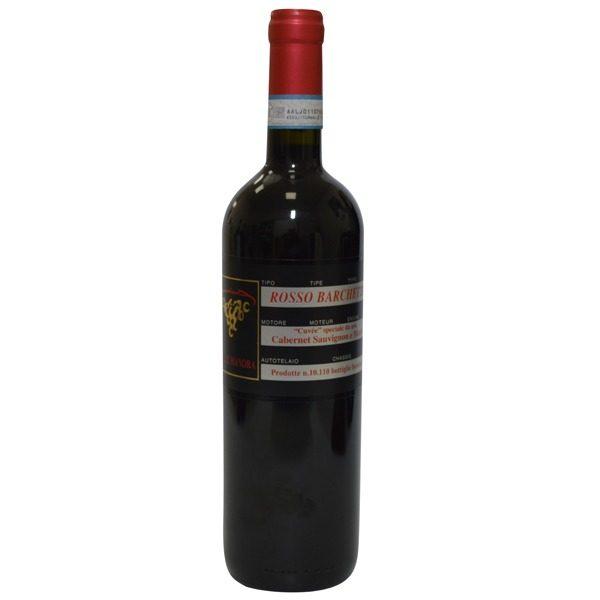 Rosso Barchetta