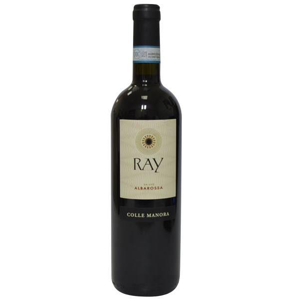 Monferrato Rosso Ray