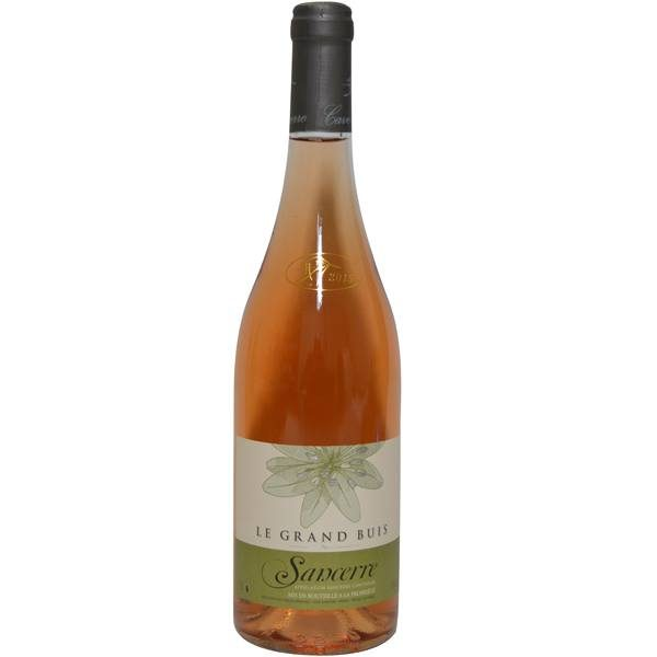 Sancerre Rosé Le Grand Buis