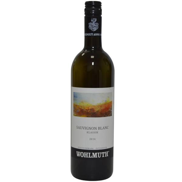Wohlmith Sauvignon Blanc Klassik