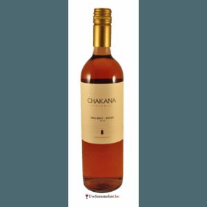 Chakana rosé Malbec
