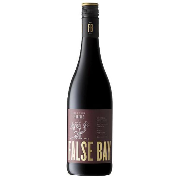 False Bay Bushvine Pinotage