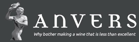 Anvers logo