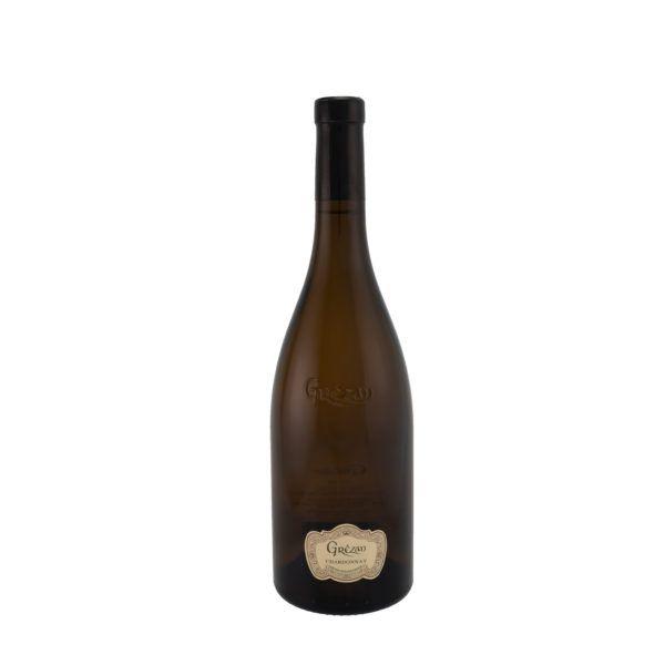 Grézan chardonnay