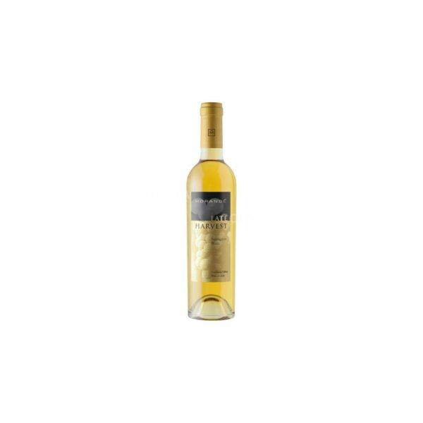 Morandé Late Harvest Sauvignon Blanc