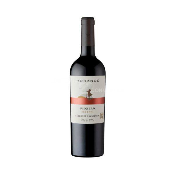 Pionero cabernet sauvignon