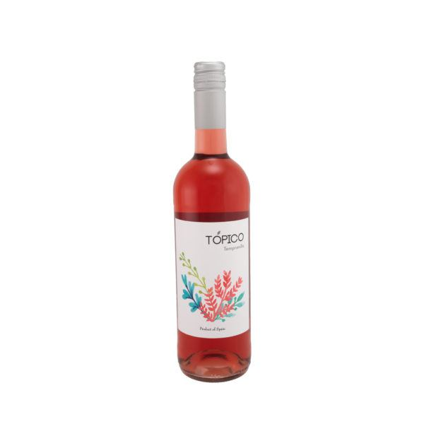 Topico rosé